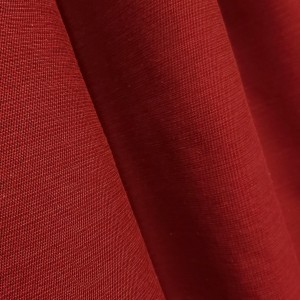 Завеса памучен димаут ITALIA 20