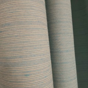 Завеса памучен димаут ITALIA 45